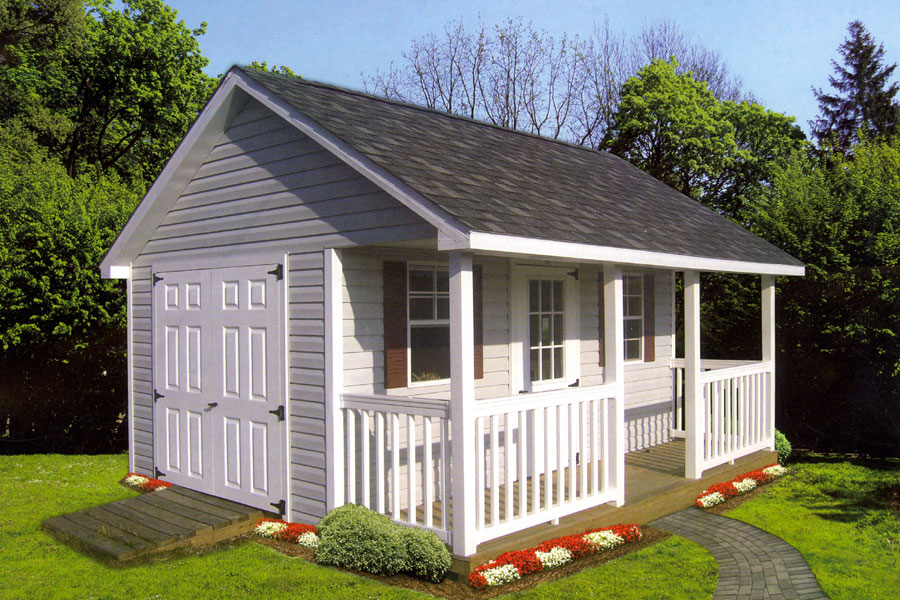 Storage Barn Shed Styles Pinewood Structures